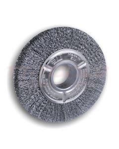 SIT PYÖRÖHARJA INOX 150x27x0,3mm