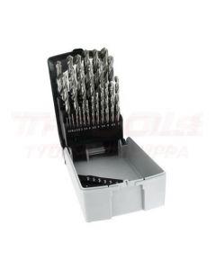 TIVOLY METALLIPORASARJA 1-13mm/0,5mm