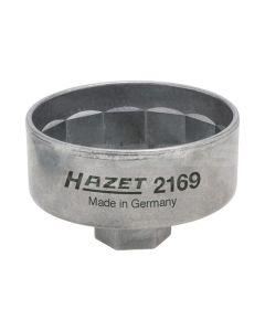 HAZET ÖLJYSUODATINAVAIN 14-K.74,4mm