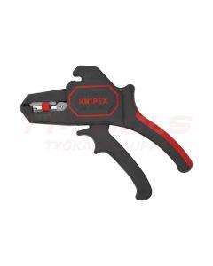 KNIPEX AUTOMAATTI KUORINTAPIHTI 0.2-6.0mm