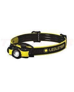 LED LENSER LADAT.LED-OTSAVALO IH5R 400/20LUM.