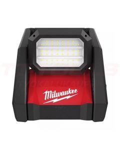 MILWAUKEE RUNKO LED-VALAISIN 18V 4000/2000/1200LUM