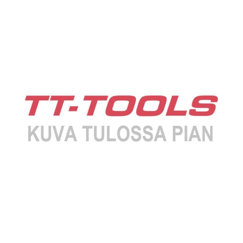 MILWAUKEE SDS+PORASARJA 5-12mm 7-TERÄÄ