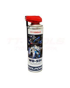 TT-TOOLS WD-556 VOITELUSPRAY 650ml