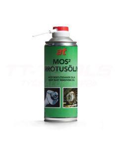 AT IRROTUSÖLJYSPRAY Mos2 520ml