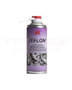 AT TEFLON YLEISVOITELUSPRAY 520ml