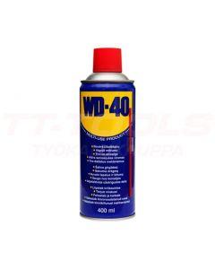 WD-40 VOITELUSPRAY 400ml