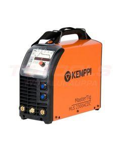 KEMPPI MASTERTIG MLS 2300AC/DC ACX PANELI