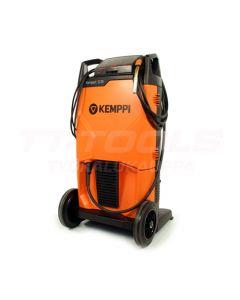 KEMPACT 323R, FE35 5,0M